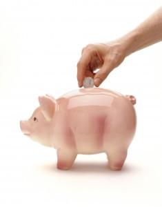 Hogyan spóroljunk a pénzzel megtakarítás
