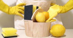 Spórolás a tisztítószerekkel, keressünk olcsóbb megoldást